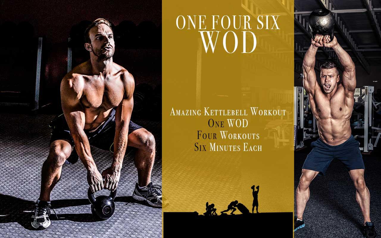 one Four Six WOD