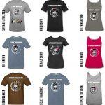 Cavemantraining shirts for sale