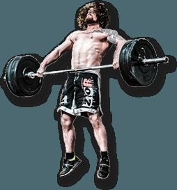 Tom Morrison CrossFit Trainer