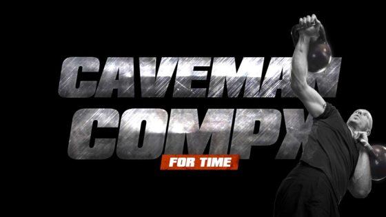 Trescientos Caveman CompX