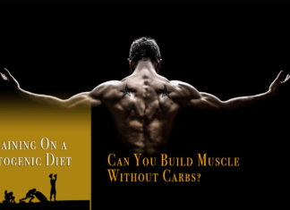 Training On a Ketogenic Diet
