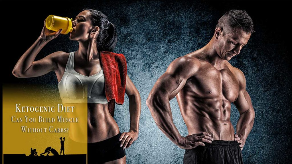 keto diet for muscle building