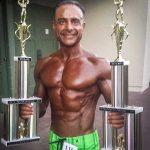 Shawn Powers Bodybuilding