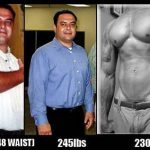 Shawn Powers transformation