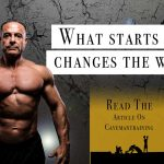 Shawn Powers What starts here changes the world