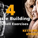Muscle Building With Kettlebells
