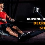 Rowing decreases street levels