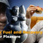 Eat for fuel and recovery