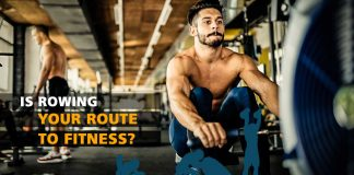 Is Rowing Your Route to Fitness?