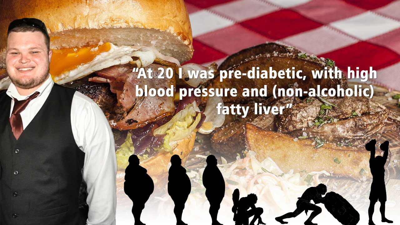 Pre-diabetic