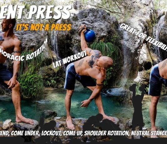 The Bent Press