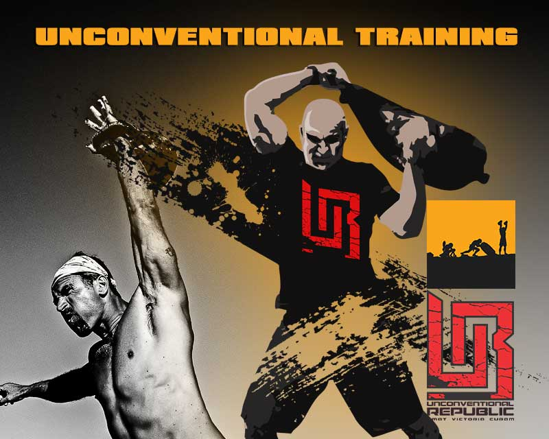 Unconventional training