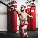Leo Urquides Underwear Model