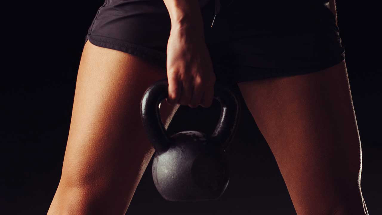 Kettlebell Training Benefits | Cavemantraining