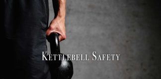 Kettlebell Safety