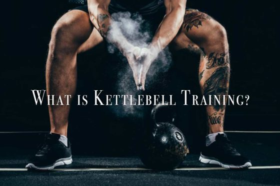 What is Kettlebell Training?