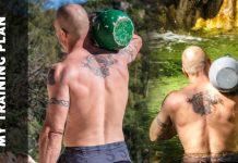 My Fitness Training Plan