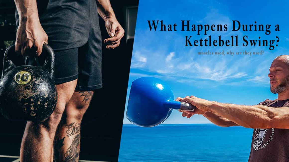 What Happens During a Kettlebell Swing?