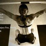 Injury free shoulders