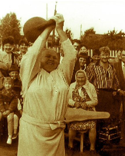 Russian Kettlebell History: When Were Women Allowed In Kettlebell Sport? And History
