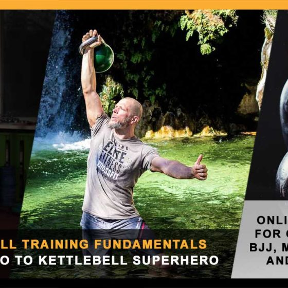 Online Kettlebell Study