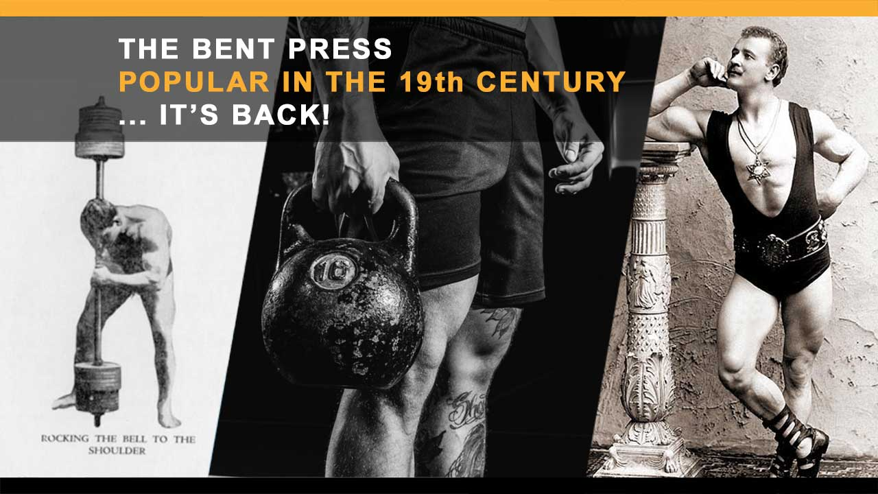 The Bent Press 19th Century