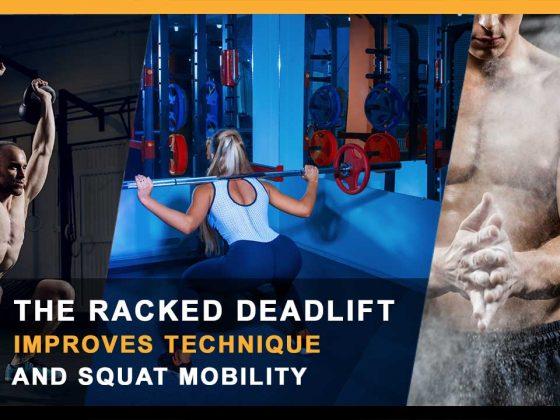 Improve squat mobility