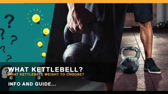 what kettlebell weight to choose
