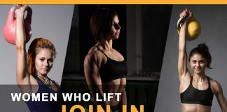 Women Who Lift