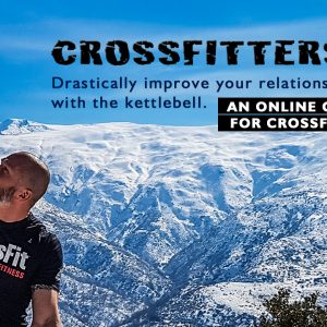 online kettlebell course for crossfitters