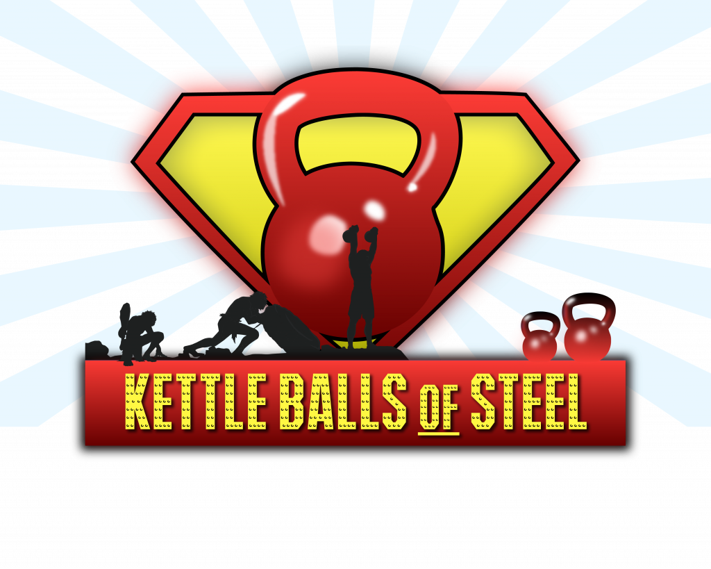 Kettle Balls Of Steel