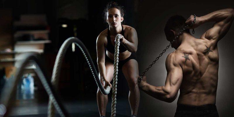 Progress Towards a Better Body
