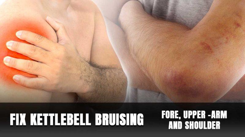 Fix kettlebell bruising