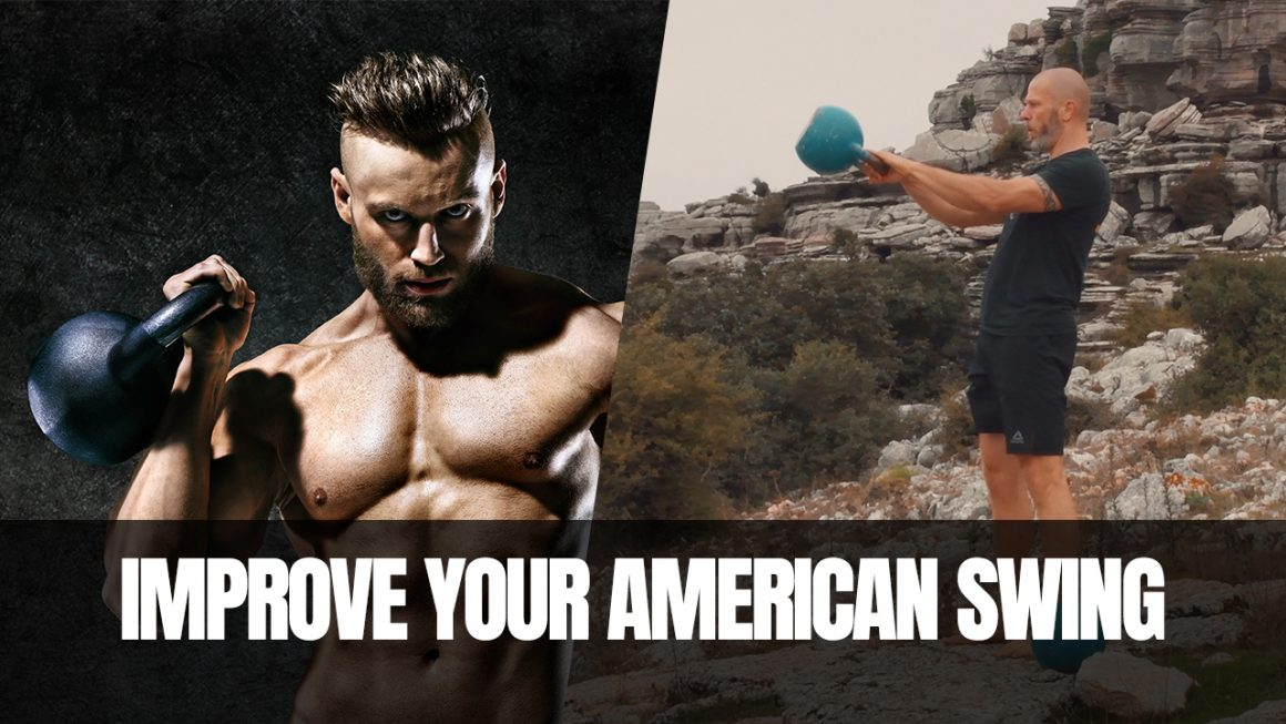 improve your American swing