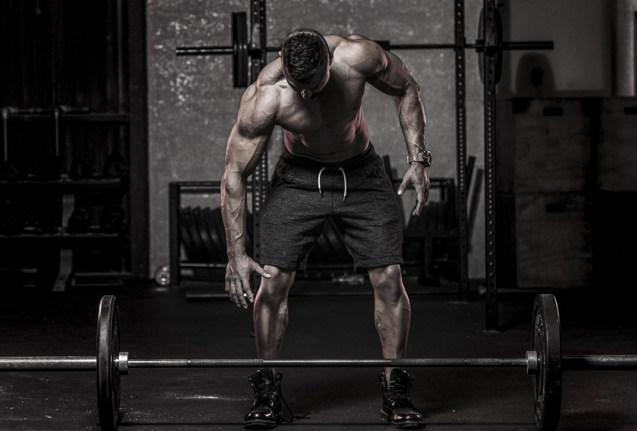 Program to learn weight lifting