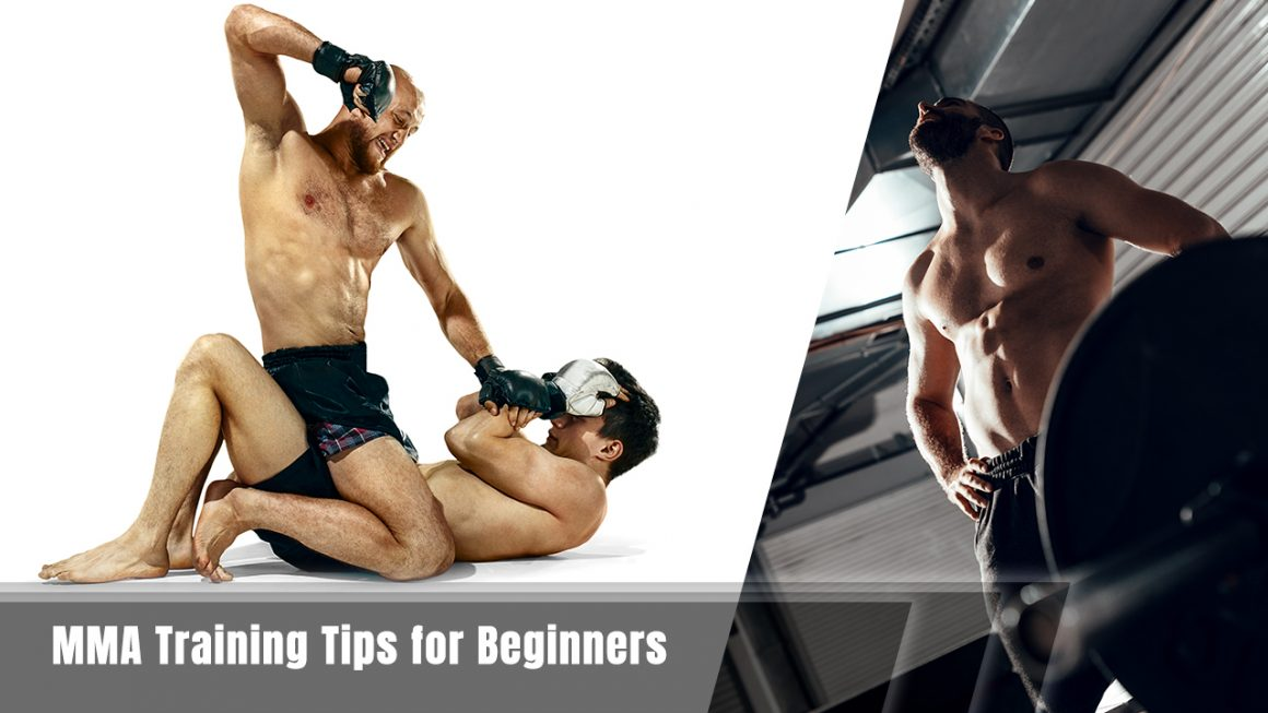 MMA Training Tips for Beginners