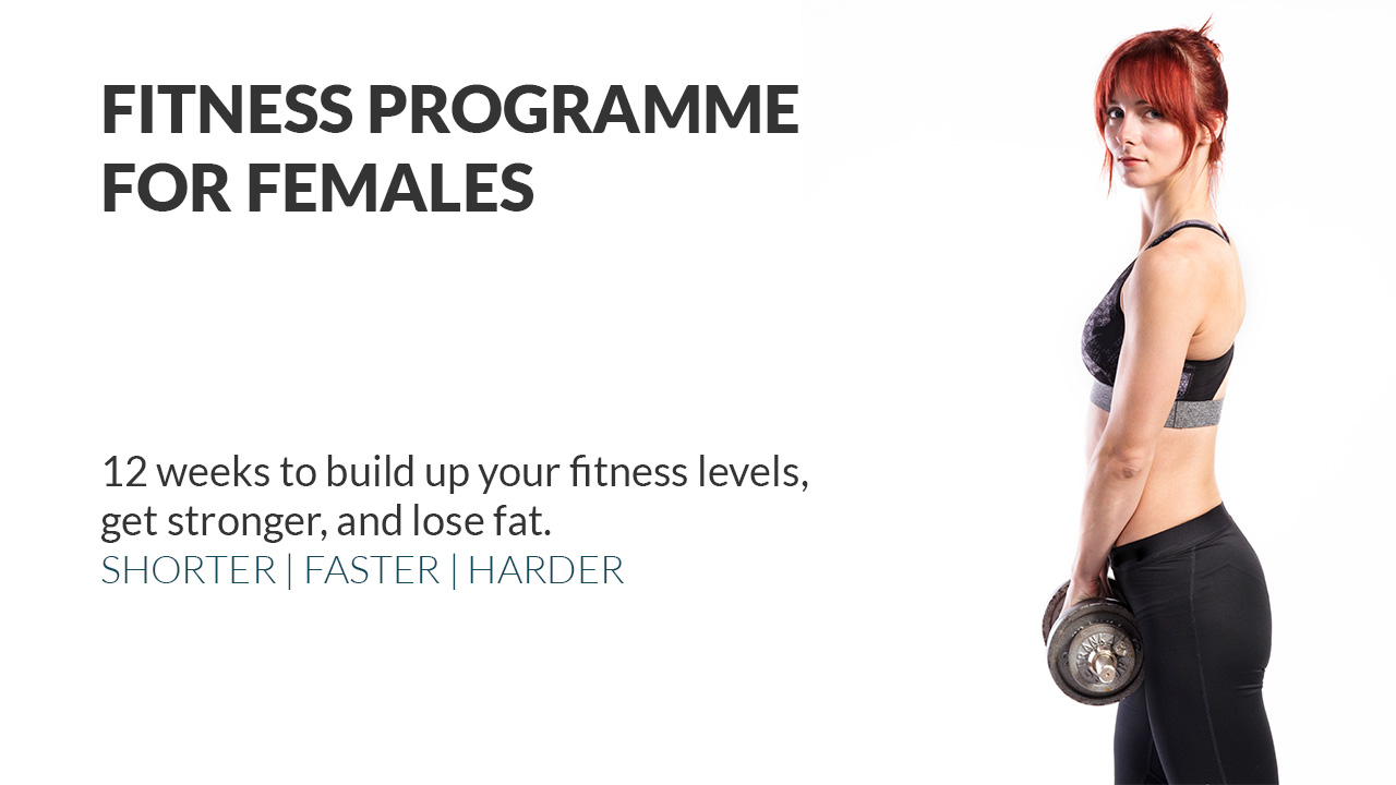 female-fitness-programme