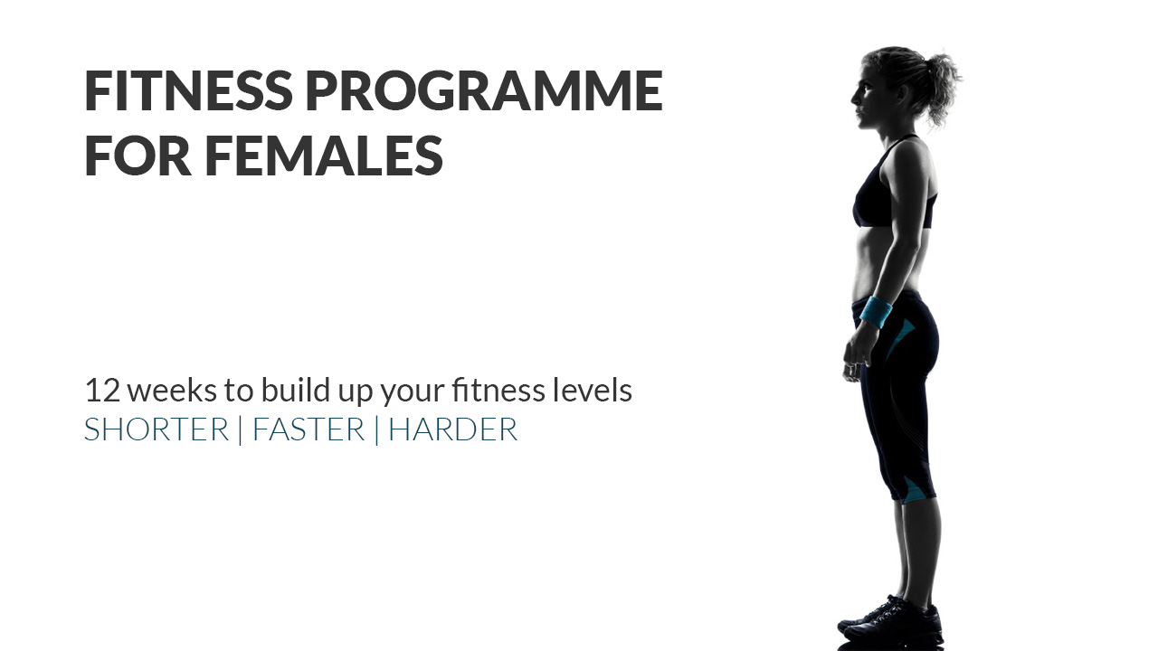 fitness-programme-for-females