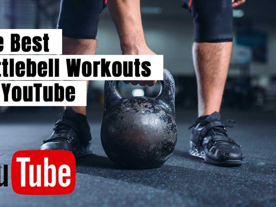 The best kettlebell workouts on YouTube