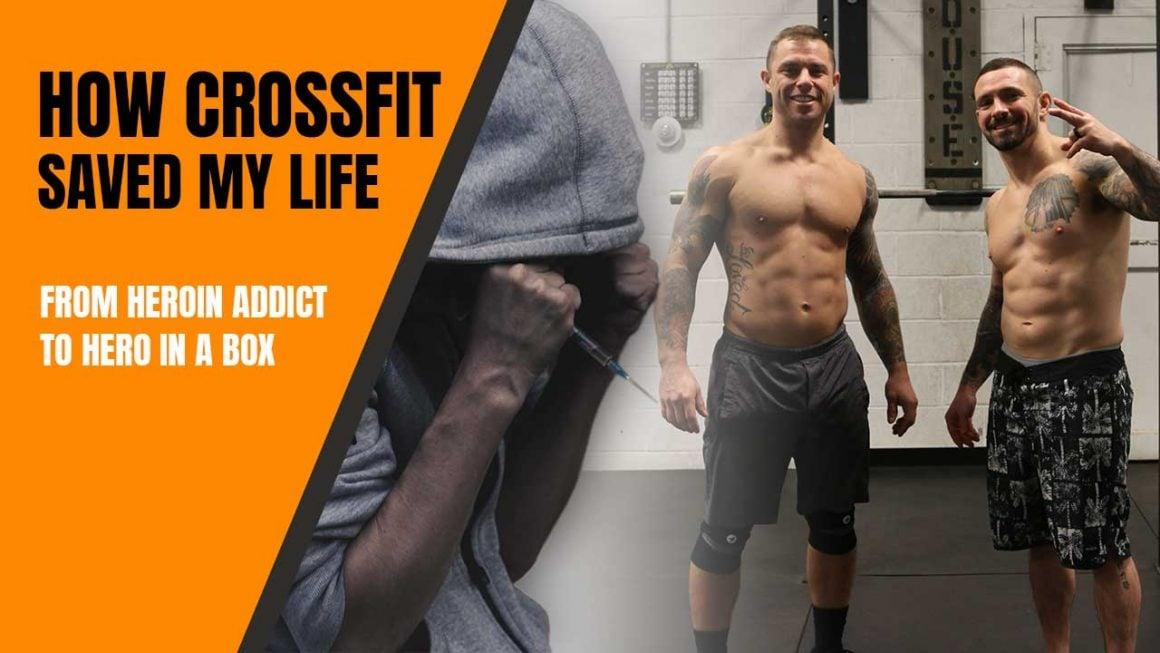 CrossFit motivational story