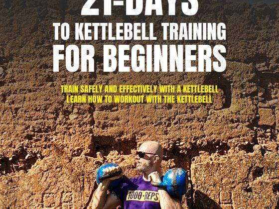 Kettlebell dvd