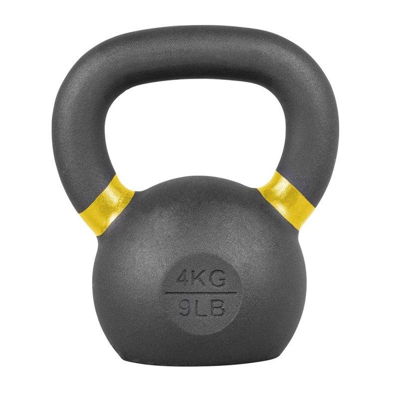 Not competition kettlebells
