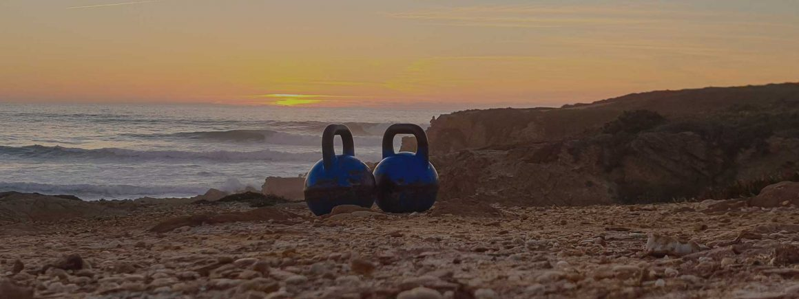 Best kettlebell products on Amazon