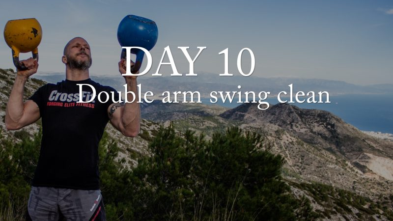21-Days to Kettlebell Training for Beginners