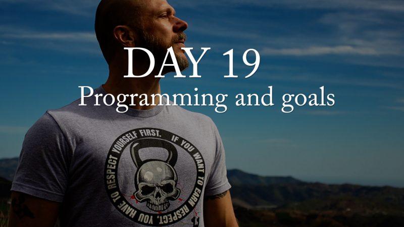 21-Days to Kettlebell Training for Beginners