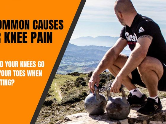 7 Common Causes for Knee Pain—From an exercise perspective