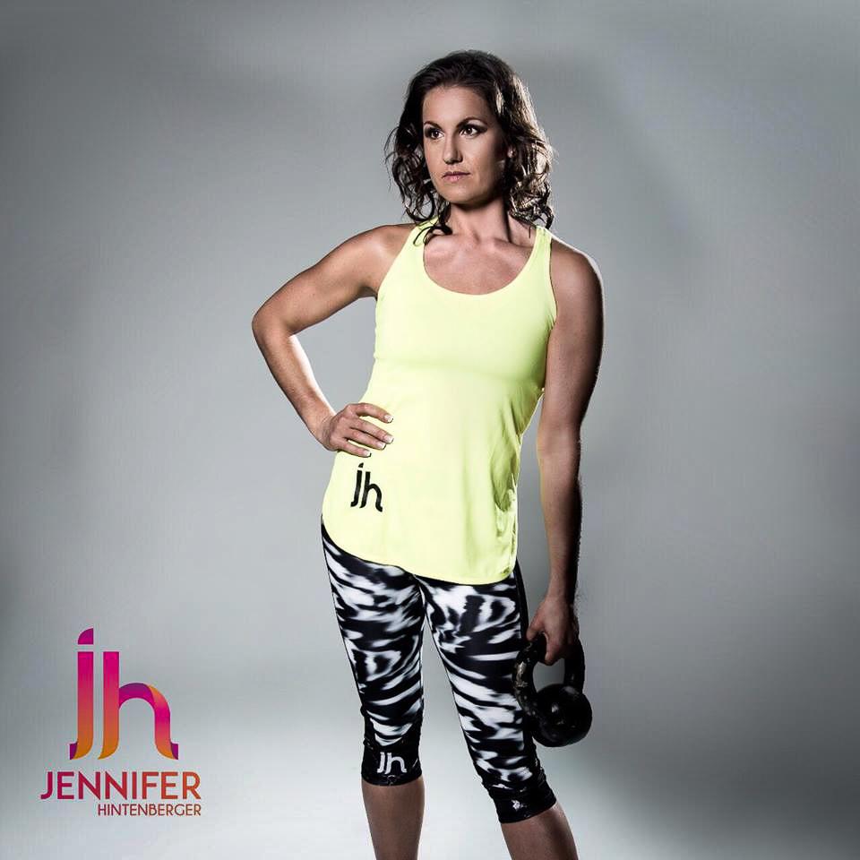 Jennifer Hintenberger