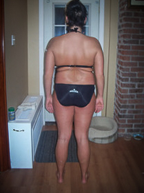 Jennifer Hintenberger Fat Photo