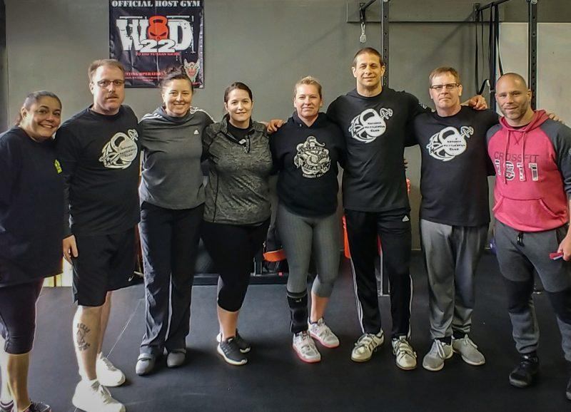 Kettlebell Sport community