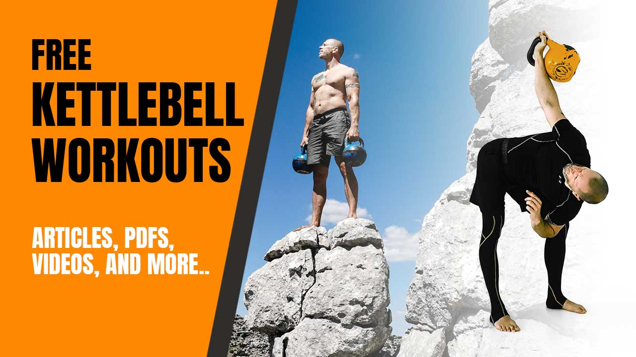 Free kettlebell workouts